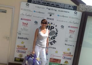 Deborah Salvalaggio