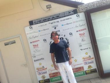 Stefano Ricucci